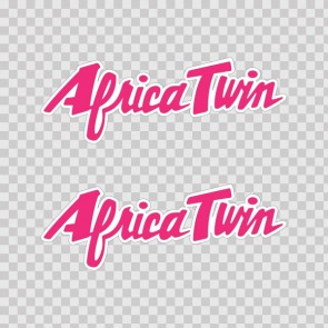 Africa Twin Logo 01629