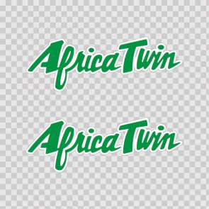 Africa Twin Logo 01630