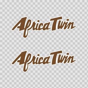 Africa Twin Logo 01631