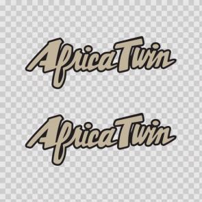 Africa Twin Logo 01632