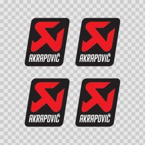 Akrapovic Logo 01635