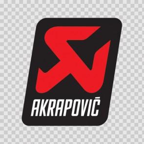 Akrapovic Logo 01636