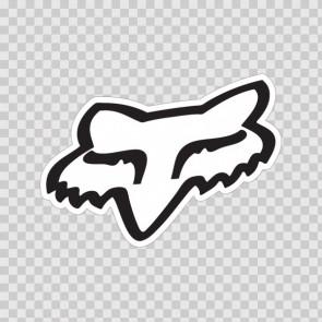 Fox Logo 01638