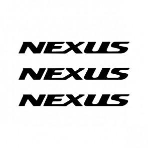 Nexus Logo 01639