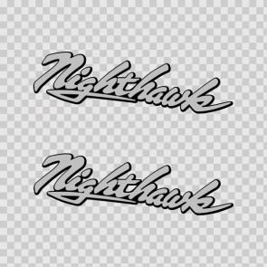 Nighthawk Logo 01643