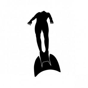 Apnea Diver 01822