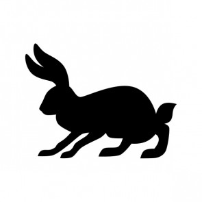 Rabbit Figure 01881