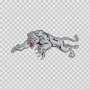 Puma Panter Attack 01948