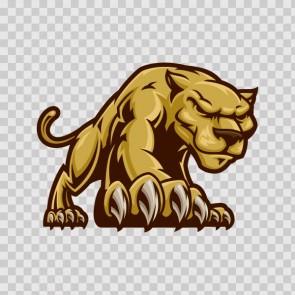 Puma Cougar Panther 01956