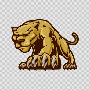Puma Cougar Panther 01957