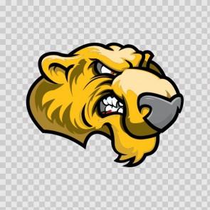 Puma Cougar Panther 01965