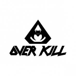 Overkill Logo 02076