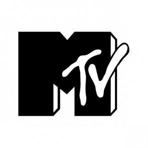 Mtv Music Television Logo 02082