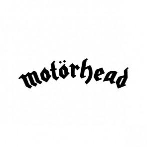 Motorhead Logo 02083