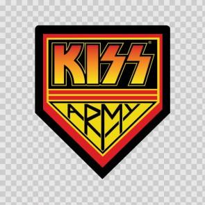 Kiss Army Logo 02088