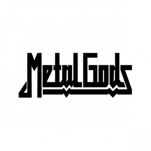 Metal Gods Logo 02090