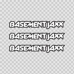 Basement Jaxx Logo 02095