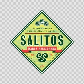 Beer Logo Salitos 02210