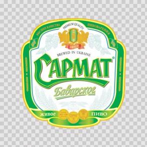 Beer Logo Capmat 02211