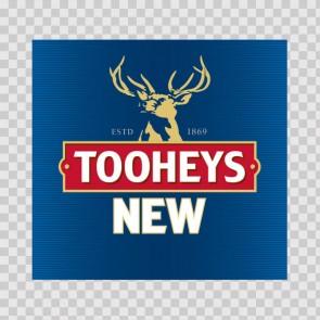 Beer Logo Tooheys 02219