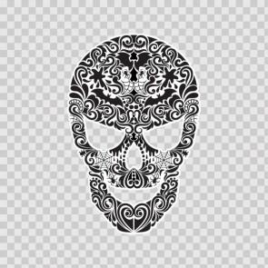 Ancient Skull 02409