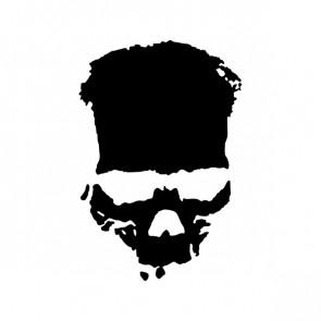 Death Skull 02542