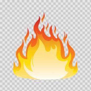 Natural Flame 02680
