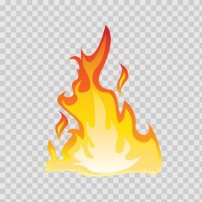 Natural Flame 02682