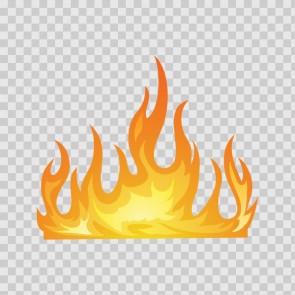 Natural Flame 02693