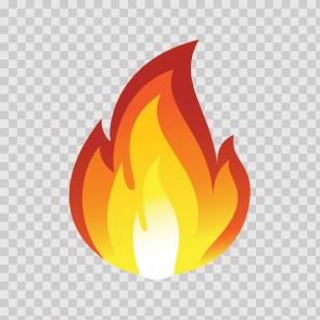 Natural Flame 02696