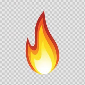Natural Flame 02697