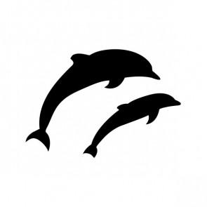 Dolphin Figure 03094