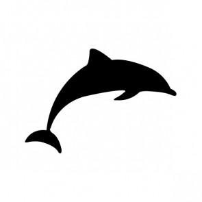 Dolphin Figure 03095