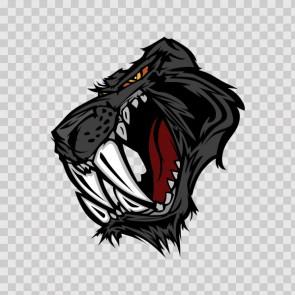 Black Panther Puma 03296