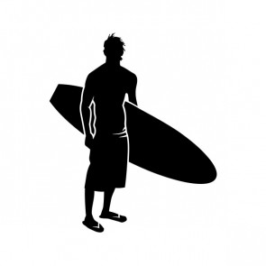 Cool Surfer  03340