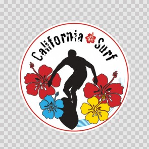 California Surf Souvenir Memorabilia 03359