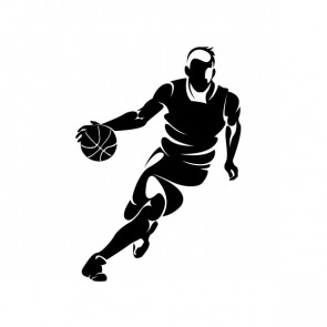 Basketball Player 03426