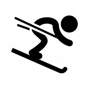 Ski Snow Sports 03498
