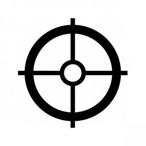 Target Graphic 03544