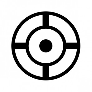 Target Graphic 03553