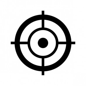 Target Graphic 03554