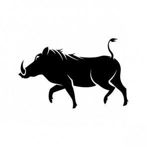 Razorback Wild Hog 03567