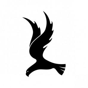 Eagle Figure 03588