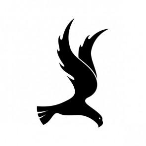 Eagle Figure 03589