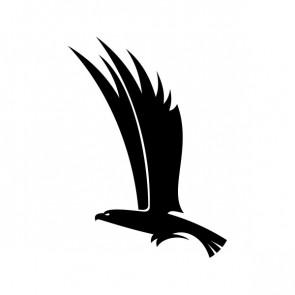 Eagle Figure 03592