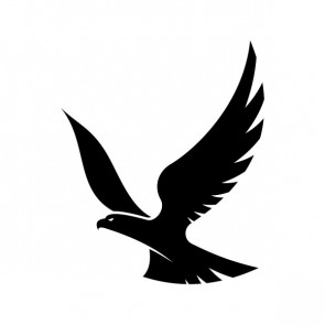 Eagle Figure 03593