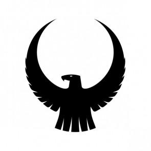 Eagle Figure 03594