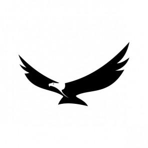 Eagle Figure 03595