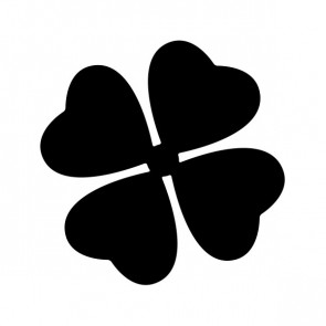 Four-Leaf Clover 03599