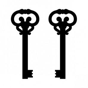 Vatican Keys 03674
